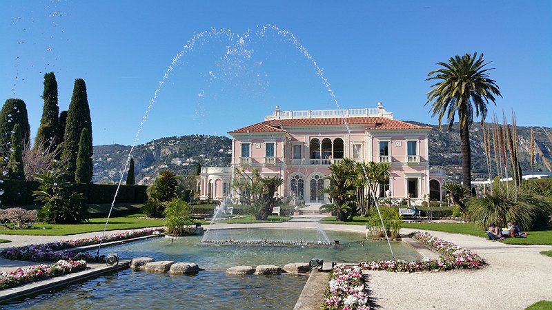 shore excursions services french riviera