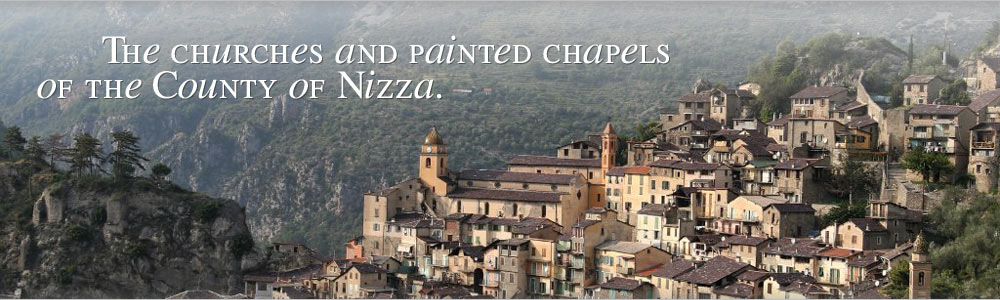 church painted chapels nizza en
